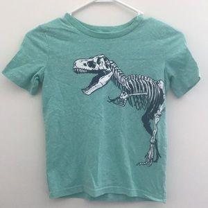 Boys - Dino tee